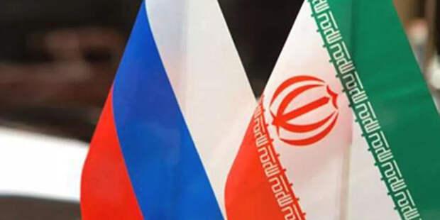 Замглавы МИД Ирана посетит РФ на этой неделе