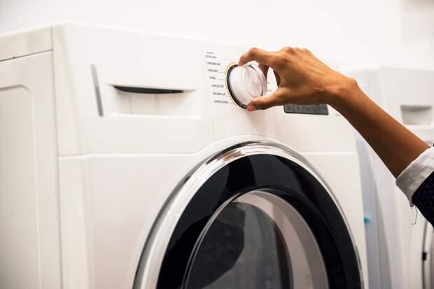 Что нельзя безрассудно совать в стиральную машинку