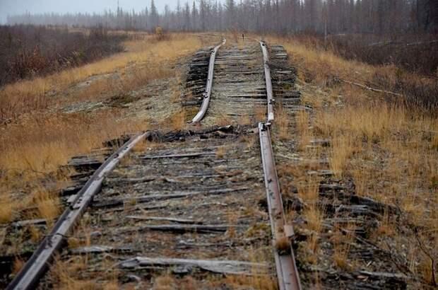 В России начинается строительство Северного широтного хода