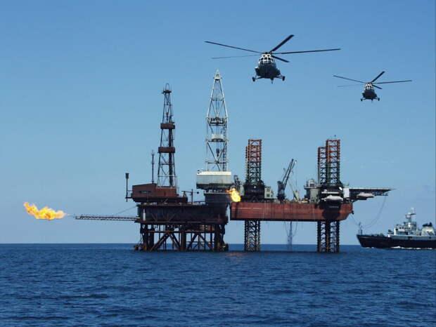 Американские эксперты пояснили, почему Украине не удается отказаться от российского газа