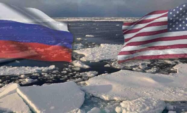 Русская Арктика разорит Америку. Там в 10, 20 раз будет всё дороже, чем у русских
