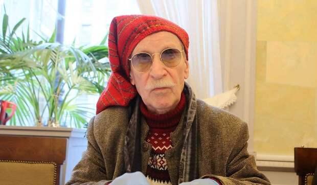 «Это не в моих силах»: заболевший коронавирусом 90-летний Краско отказался от госпитализации