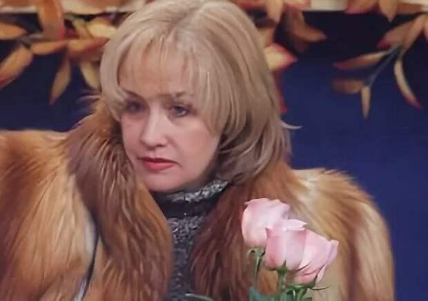 Наталья сегодня. Фото: источник открытый