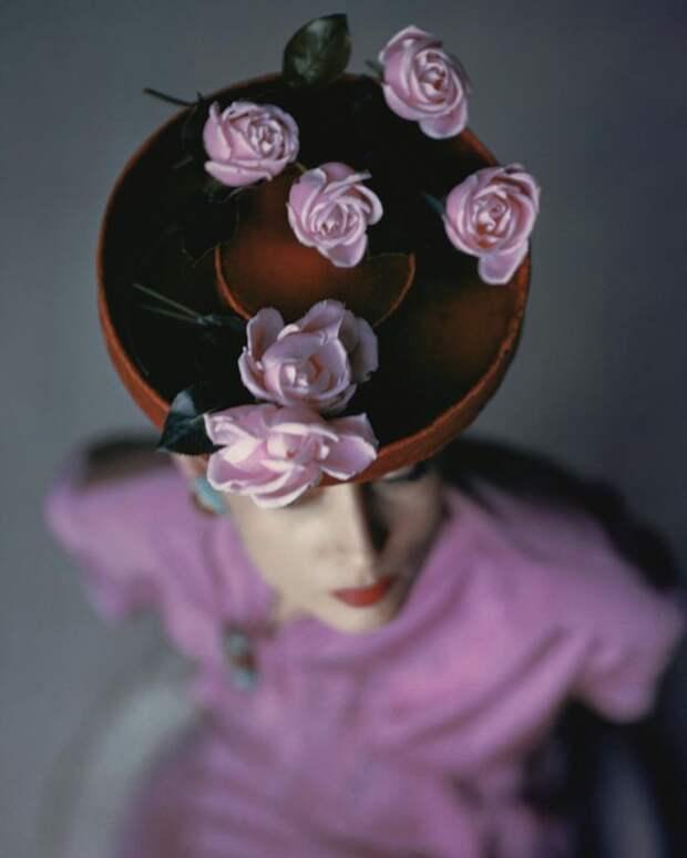 Гламурные 40-е в цвете и отличном качестве