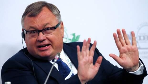 Всем владельцам валютных счетов в российских банках можно начинать напрягаться