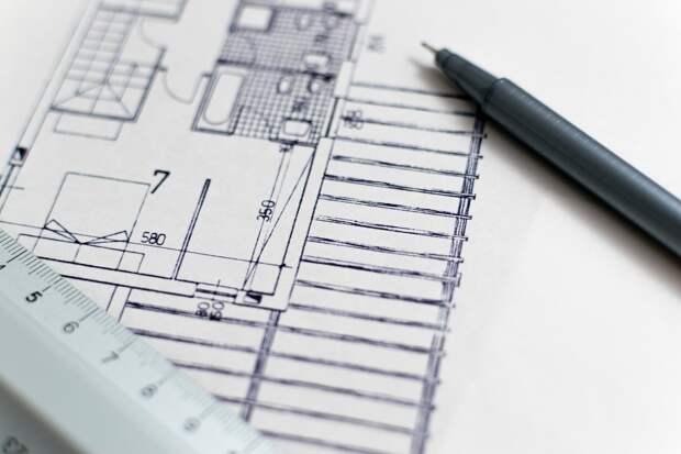 Курсовая работа по архитектуре: сложности простых проектов