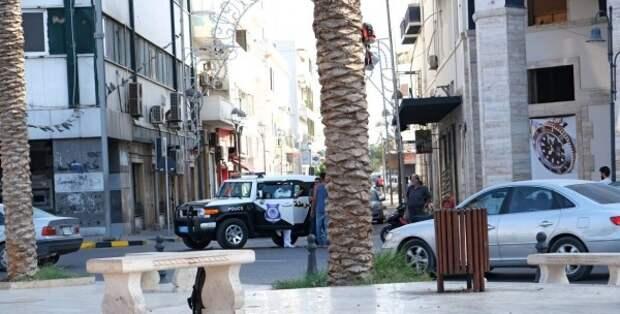 ПНС в Ливии вскоре будет уничтожено – Сарраджу пора собирать манатки