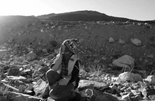 История женщины, которая прожила 32 года на казахском леднике