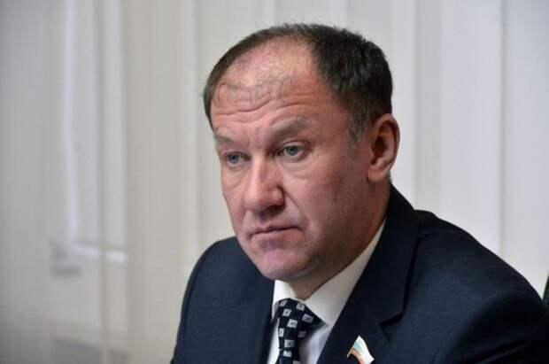 Артур Бабушкин: Послание президента я бы назвал посланием в будущее