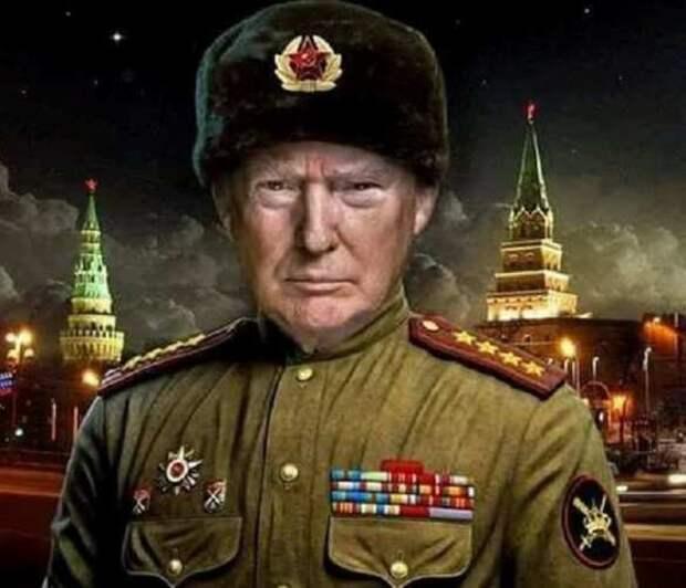 «Настоящие маньяки»: Трамп признался, что при слове «Россия» выключает телевизор