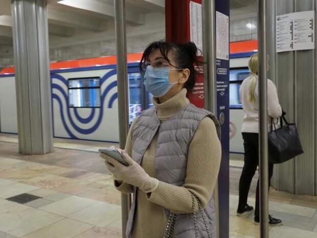 Собянин: Около 1,3 тыс вагонов поезда «Москва-2020» поступят в парк метро за три года