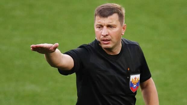 «Локомотив» — «Ростов». Эксперт считает, что Вилков ошибочно назначил пенальти на Крыховяке