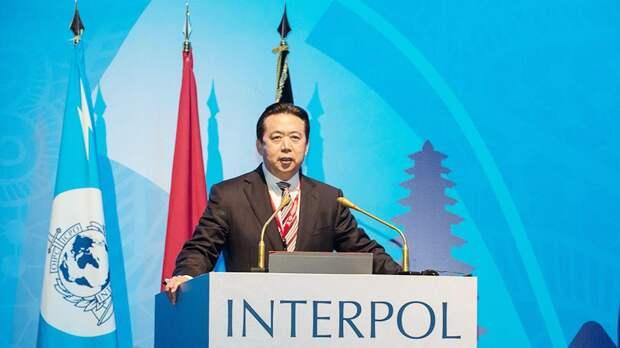 Дзен. 13,5 года тюрьмы и 2 млн юаней штрафа: в Китае осудили бывшего руководителя Интерпола
