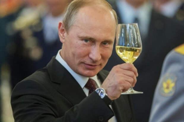 Европейцы составили рейтинг «борцов с режимом Путина»
