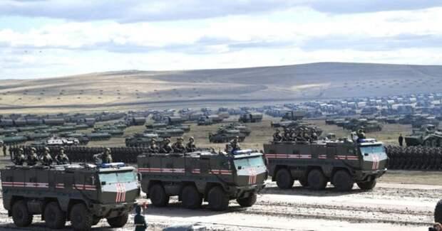 Скибицкий: цель российских учений «Кавказ-2020» — запугать Украину и ЕС
