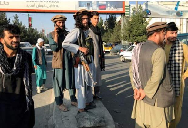 Приехавшие на Евро-2020 в Россию афганцы отказались возвращаться домой
