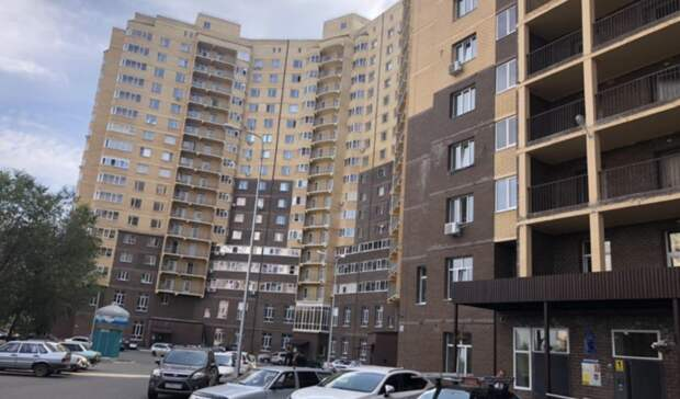 ВОренбурге вынесен приговор застройщику скандального ЖК«Северное сияние»