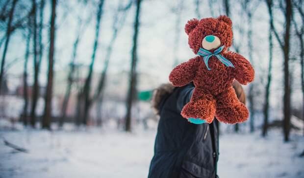 Кровавую драку устроили жители Башкирии за подарочных мишек по 39 рублей