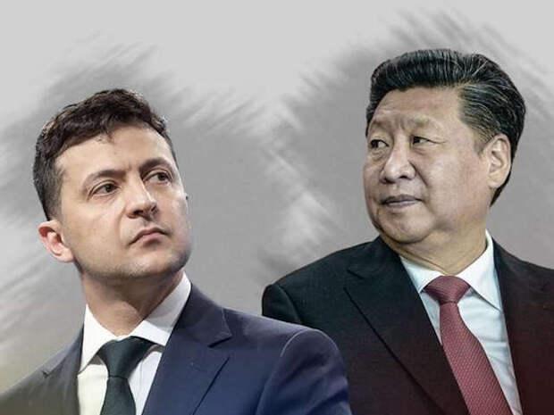 Торговые войны: Украина выступила в роли пушечного мяса