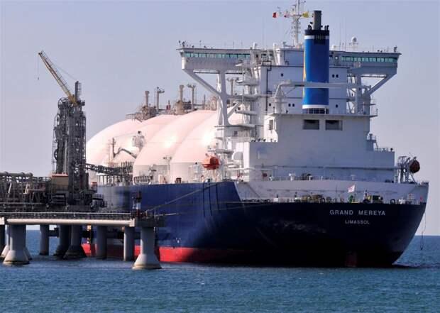 Поделили рынок: российский трубопроводный газ и СПГ не конкуренты друг другу