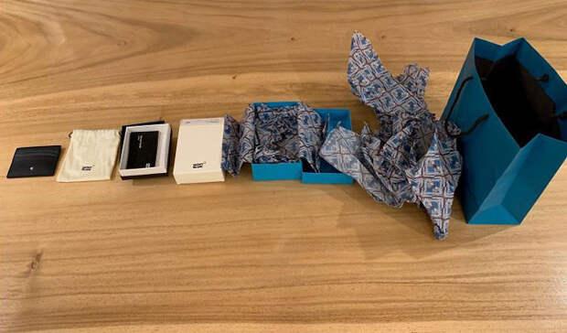 ⛔ 12 странных фото, которые доказывают, что продавцы уж очень любят лишнюю упаковку