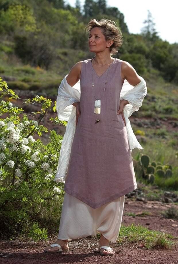 Стиль в одежде для женщин после 40: советы, ошибки