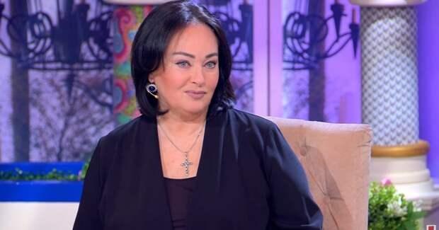 Лариса Гузеева отказалась от участия в провокационном шоу