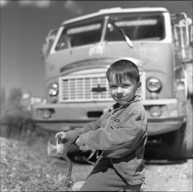 Негород в снимках красноярского фотографа Александра Кустова 17