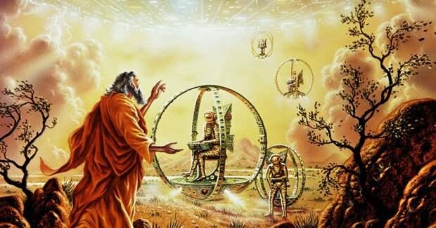 Ученые выяснили, почему мы верим в теории заговора