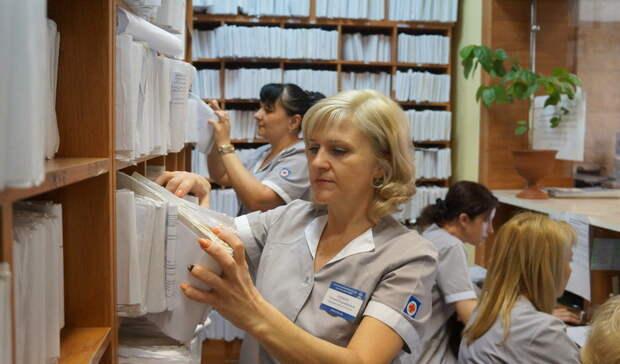 Оренбургский Минздрав изменил систему управления больницами