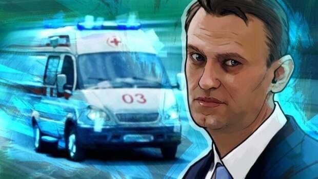 Бельё Навального. Роман Носиков о «Новичке» и кошачьем концерте оппозиции