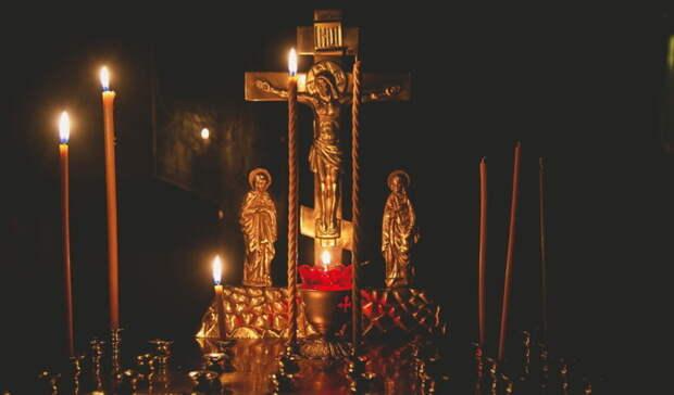 Белгородские храмы навремя ноябрьских праздников будут работать вобычном режиме
