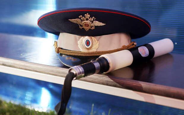 В полиции отреагировали на скандал вокруг поста ГИБДД в Кущевском