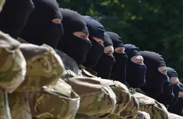 Украинская террористическая угроза крайне недооценивается