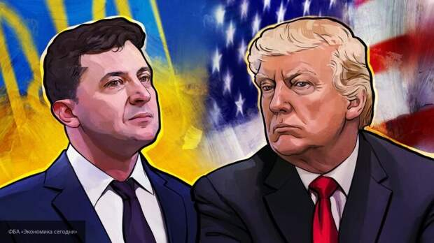 «Посмотрите, во что превратилась Прибалтика»: в Европе посоветовали Украине не слушать США
