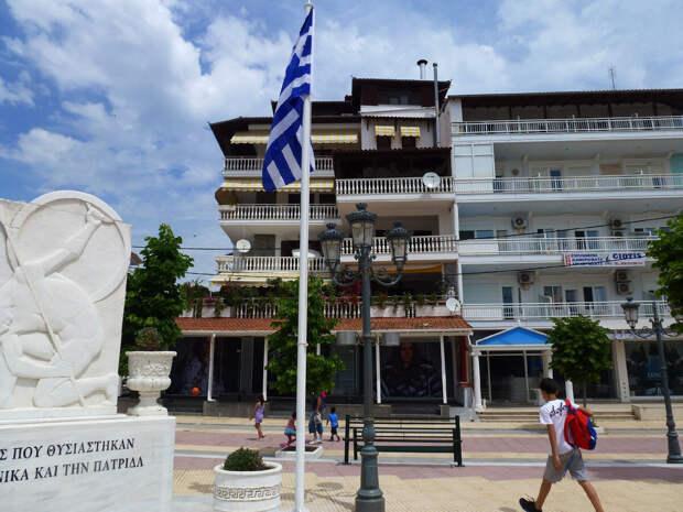 Хотите отдохнуть в Греции: предъявите результаты теста и сертификат вакцинации