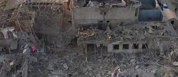 Новый документальный фильм телеканала RT рассказывает о жизни в Карабахе во время войны