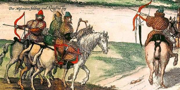 10 «школьных» заблуждений орусской военной истории