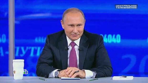 Путин потребовал от правительства разобраться с зарплатами бюджетников ниже прожиточного минимума