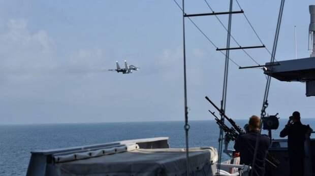 Черноморский кризис будет посильнее Карибского