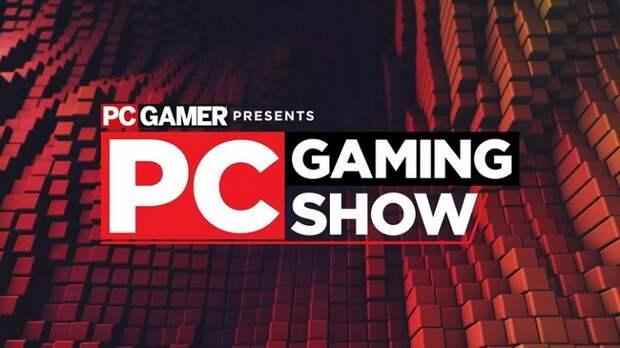 Презентация PC GAMING SHOW 2020