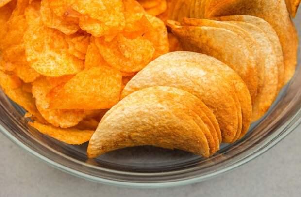 8 вредных продуктов, которые вызывают настоящую зависимость