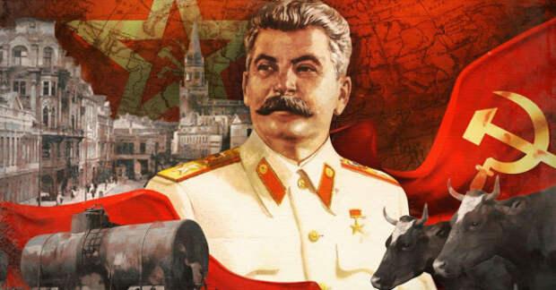 В годовщину смерти Сталина или Попытка интервью  - Михаил Хазин