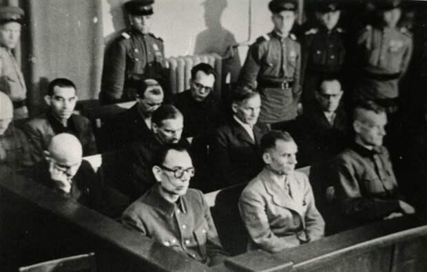 Что стало с власовцами в СССР после войны