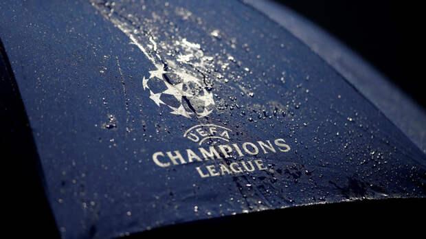 СМИ: Футбольные топ-клубы Европы обсудили расширение ЛЧ до 96 команд