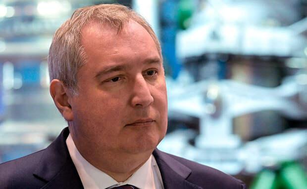 Рогозин заявил о готовности РФ отразить любой удар