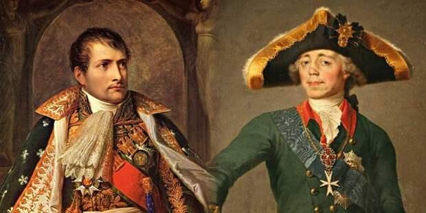 Император Павел I: самодур или мученик на троне?