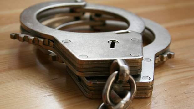 Полицейские арестовали осквернителя памятника в Ленобласти