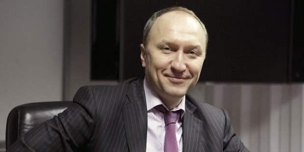 Бочкарев: в Москве построят две новые радиальные линии метро