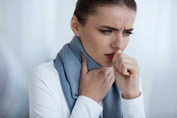 Помогает ли лепешка вылечить кашель